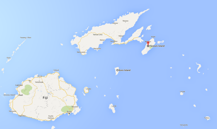 koro-island-google-maps